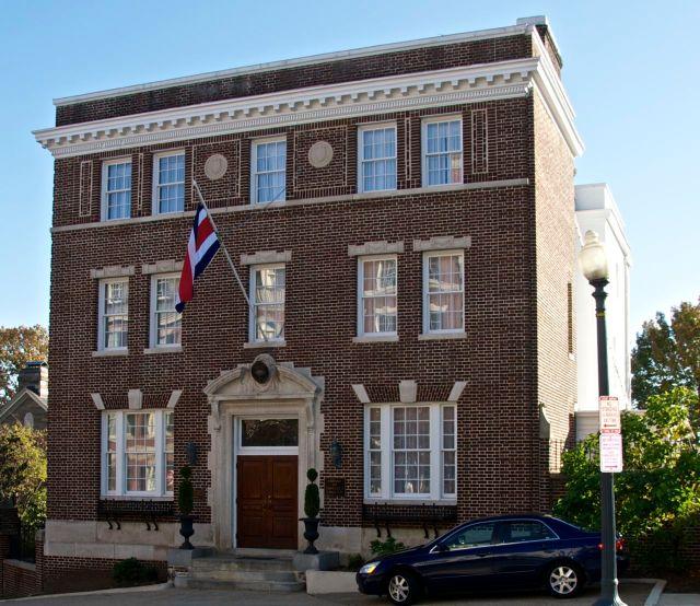 Embassy of Costa Rica