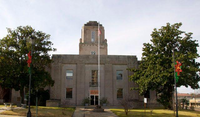 El Dorado Municipal Building