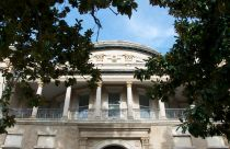 courtroom rotunda