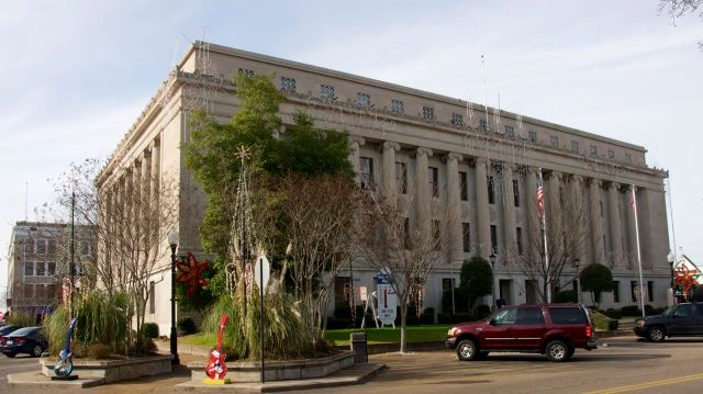 Union County Courthouse 2