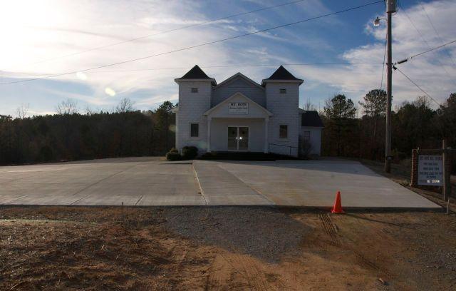Mt Hope MB Church