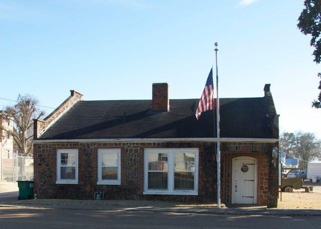 American Legion Building