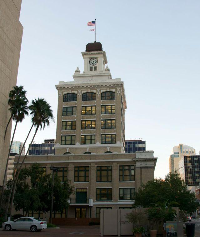 Old City Hall 2