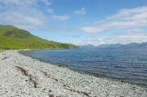 Bering Sea, Unalaska