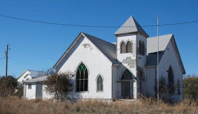 Jermyn Methodist Church