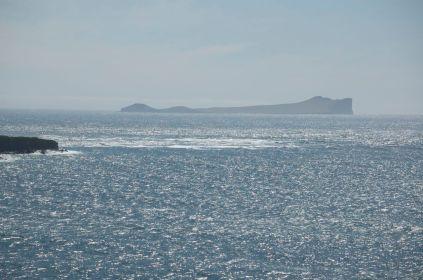 Otter Island, Bering Sea