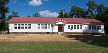 Carmack, Mississippi school