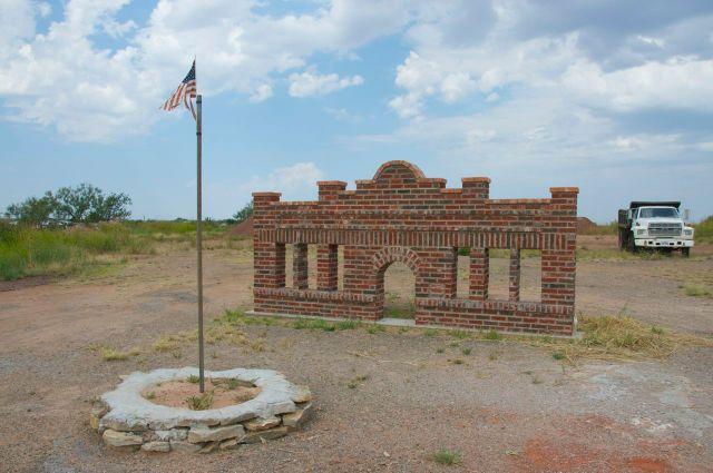 Elbert School Memorial
