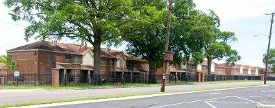 Foote Homes, Memphis, Tennessee