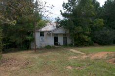 Lynville, Mississippi Home Economics Building
