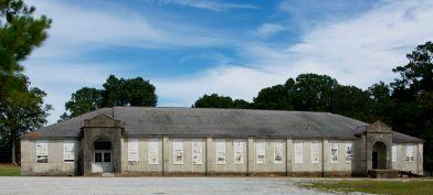 Lynville, Mississippi school