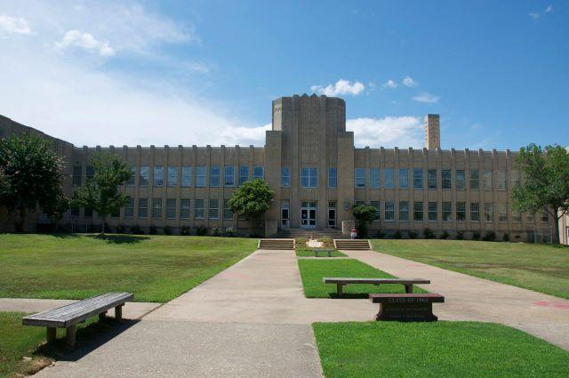 Ruston High School, Louisiana