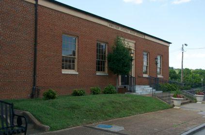 Lenoir City, TN post office