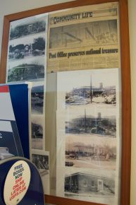 Lenoir City post office preservation news