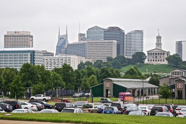 Nashville market