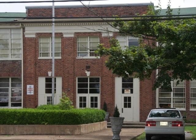 Spring Hill entrance 4