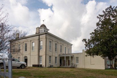 courthouse side and annex