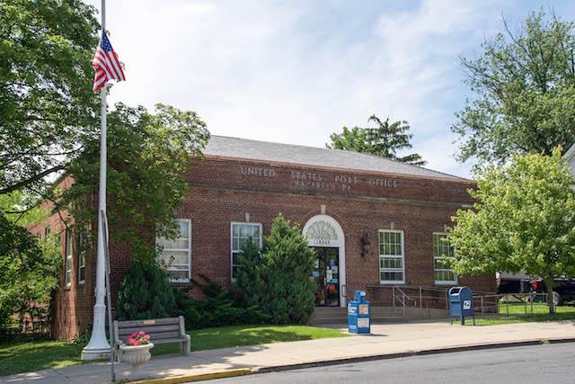 Nazareth Post Office building