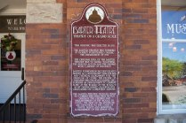 Barter Theatre history and mission