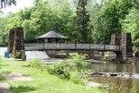 bridge across Monocacy Creek 2