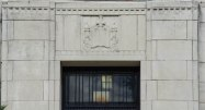 Canton courthouse detail 3