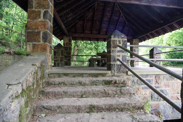 Monocacy Park Bethlehem Pa Suzassippi S Lottabusha County Chronicles