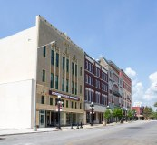 Kress Building, 2212, Grand Opera House, marks, Rothenberg & Co