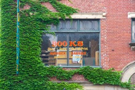 Window at 20 No. 3rd