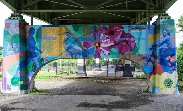 under-bridge-mural