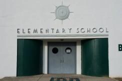 Elementary entrance