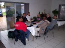Community development meeting