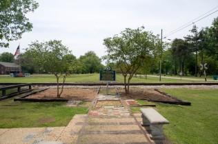 Mississippi Landmark Status