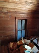 window Masonic Lodge