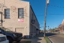 street side elevation