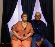 Mom and Dad anniversary