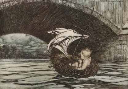 By Arthur Rackham - Typ 905R.06.195 (A), Houghton Library, Harvard University, Public Domain, https://commons.wikimedia.org/w/index.php?curid=34156976