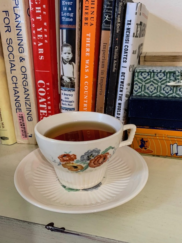 Regent cup and saucer (1)