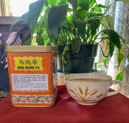 tea description