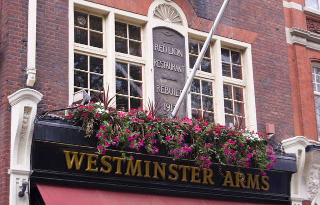 Westminster Arms-2