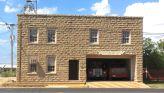 Fire Department Throckmorton TX