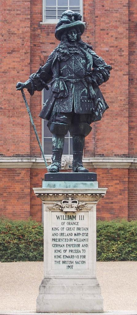 William III of Orange-2