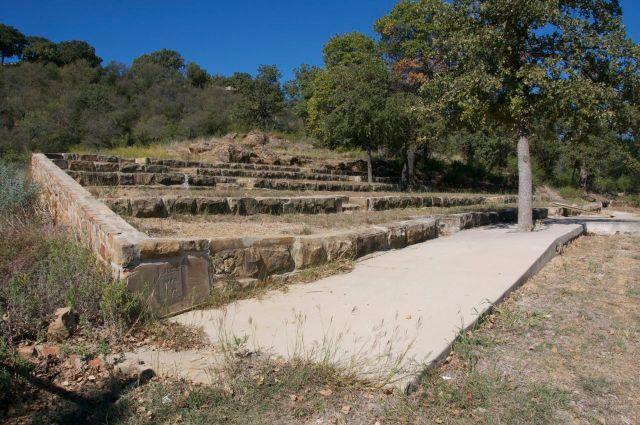 WPA Amphitheater